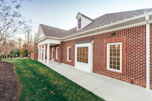 Virginia Family Dentistry–Woolridge Office | James River